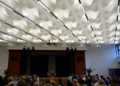 Helmholtz-Aula