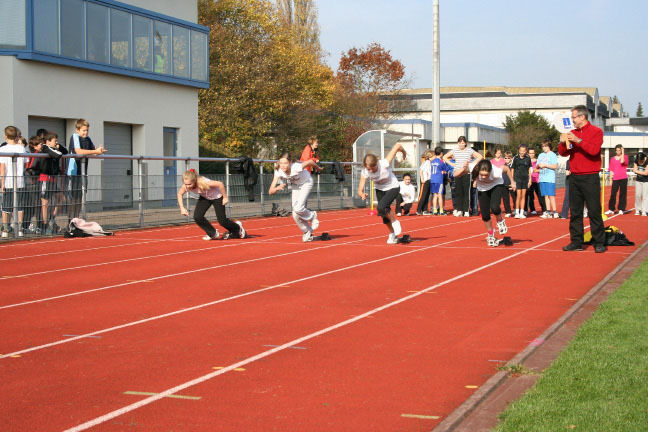 Sport HGH
