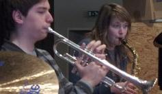 Instrumental Trompeter