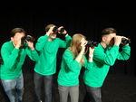 Szenenbild Literaturkurs HGH 'Gemeinsame Überwachsamkeit'