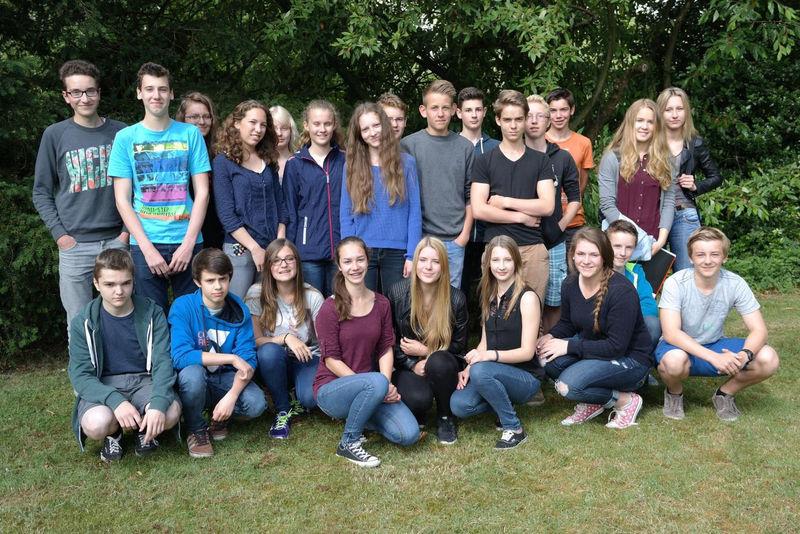 Delf-Prüfung 2014