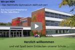 Wir am HGH - Das Helmholtz-Gymnasium Hilden stellt sich vor