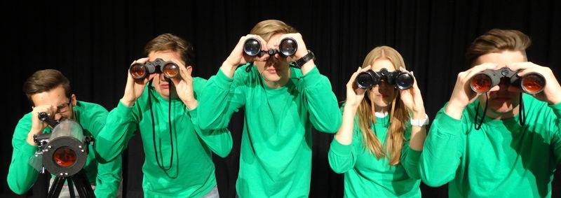 Szenenbild Literaturkurs HGH 'Gemeinsame Überwachsamkeit'1