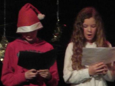 Weihnachtskonzert HGH11