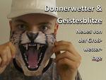 'Donnerwetter und Geistesblitze' Helmholtzköpfe Vorschau