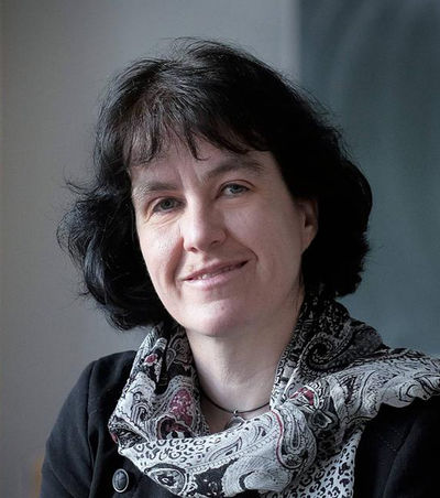 Schulleiterin Barbara Krieger Bild1