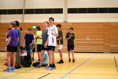 Sport HGH Halle